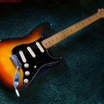 Fender Strat Tone