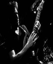 Craig Goudge Guitar Instructor