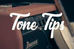 Top 5 Tone Tips For Improving Your Tone